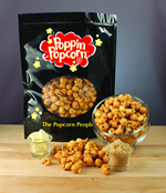 <strong><center>Poppin Popcorn</center></strong>
