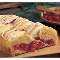 <strong><center>Braided Strudel</center></strong>