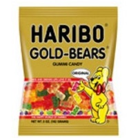 <strong><center>Haribo Gummies</center></strong>