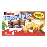 <strong><center>Kinder Happy HIppo</center></strong>