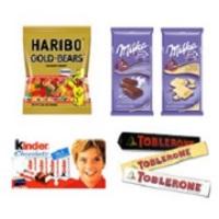 <strong><center>International Chocolate&Candy</center></strong>