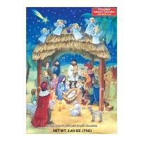 <strong><center>Religious Advent Calendar</center></strong>
