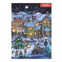 <strong><center>Christmas Countdown Calendar</center></strong>