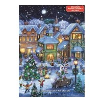 <strong><center>Christmas Countdownt Calendar</center></strong>