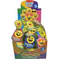 <strong><center>Emoji Coins</center></strong>