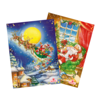 <strong><center>Countdown to ChristmasCalendar</center></strong>