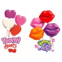 <strong><center>Valentine Lollipops</center></strong>
